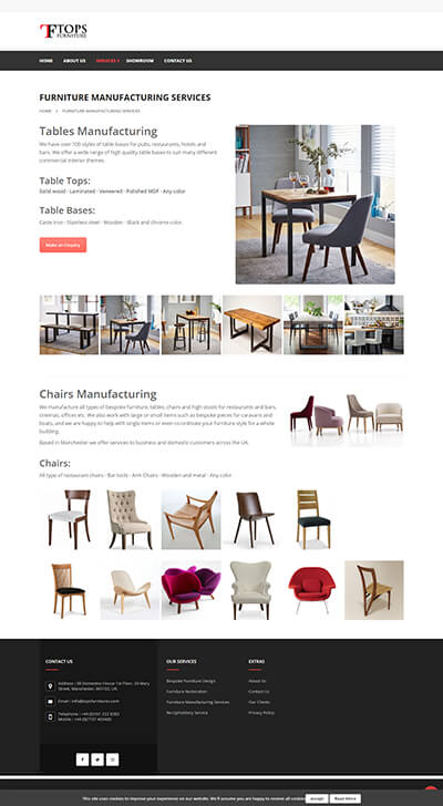 Top Furnitures