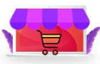 ecommerce-solution-screen-icon